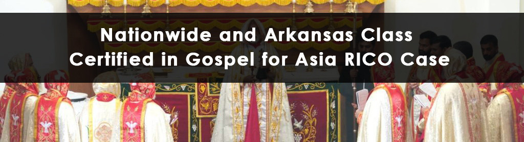 Nationwide-and-Arkansas-Class-Certified-in-Gospel-for-Asia-RICO-Case